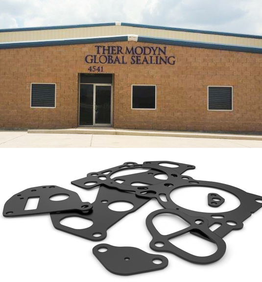 Thermodyn Global Sealing