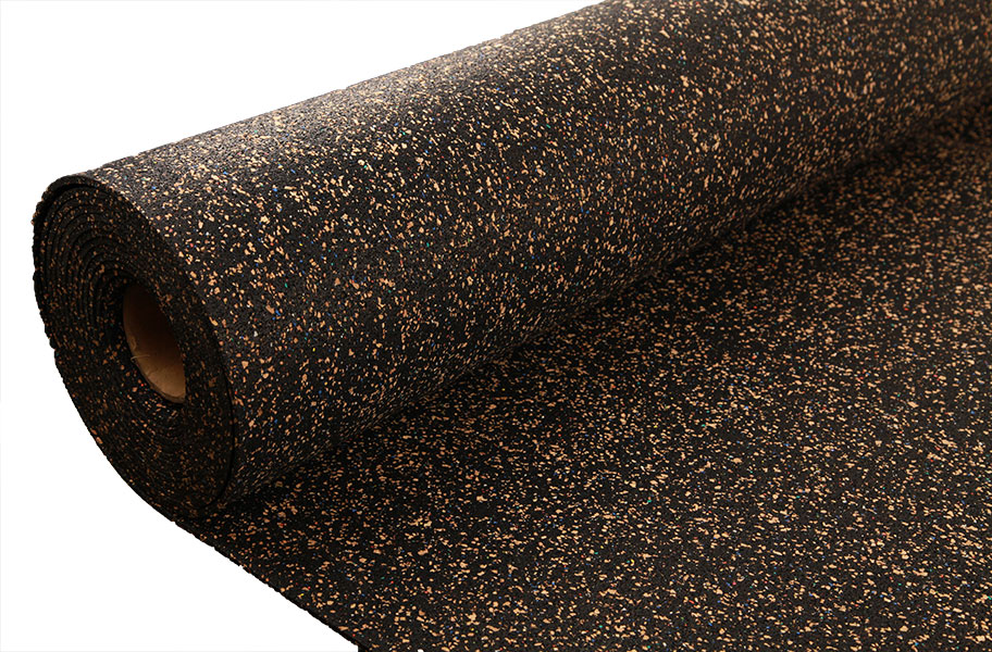Cork Neoprene Rubber Thermodyn Global Houston