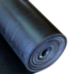 Nitrile Rubber Roll