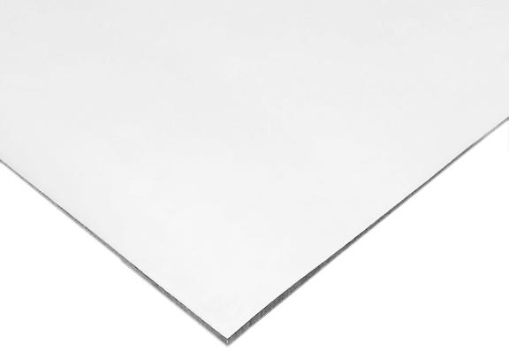 Silicone White